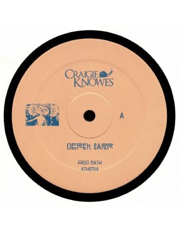 Derek Carr – Pioneers EP