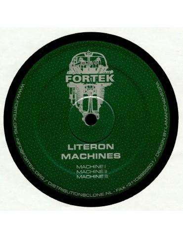 Literon – Machines