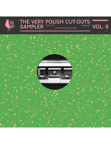 Various ‎– The Very Polish...