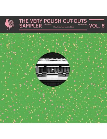 Various – The Very Polish...