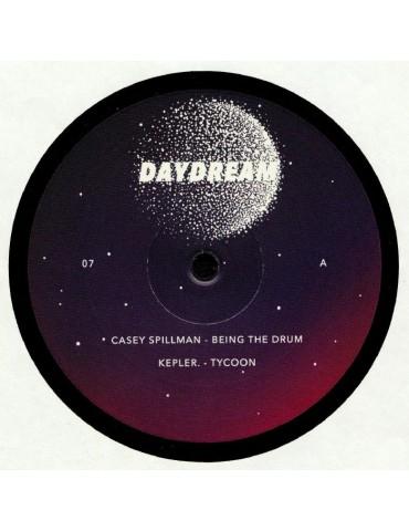 Casey Spillman / Kepler. /...