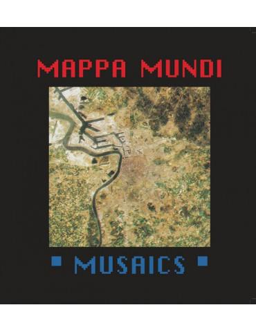 Mappa Mundi – Musaics
