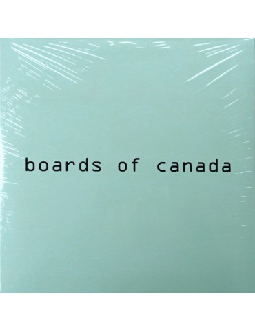 Boards Of Canada ‎– Hi Scores