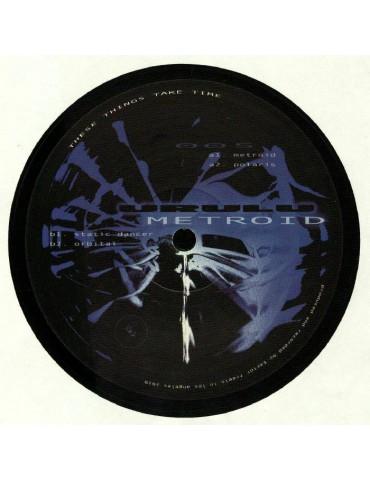 Urulu – Metroid EP