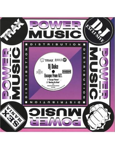 DJ Duke – Escape From N.Y.