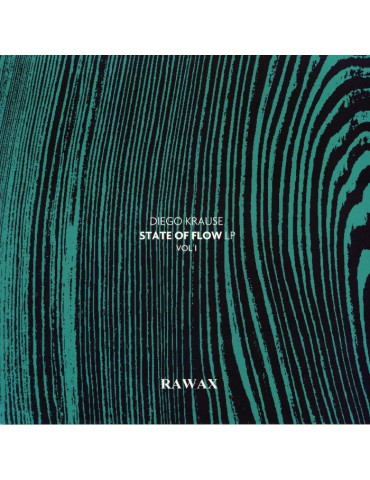 Diego Krause – State Of...