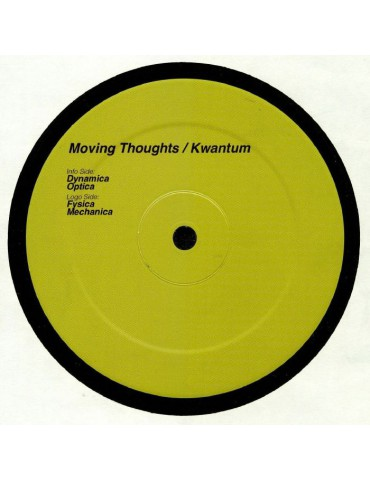 Moving Thoughts – Kwantum
