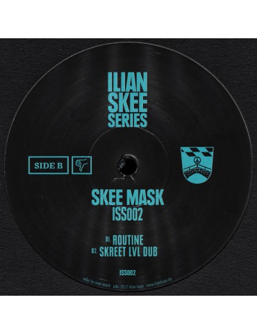 Skee Mask ‎– ISS002