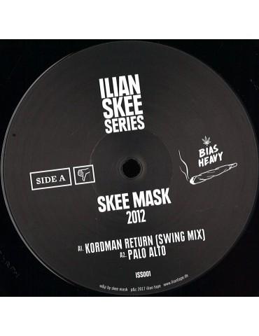 Skee Mask – 2012
