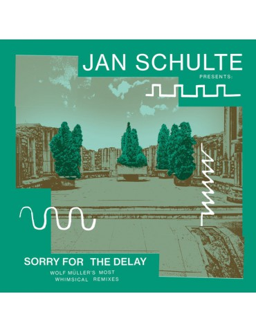 Jan Schulte ‎– Sorry For...