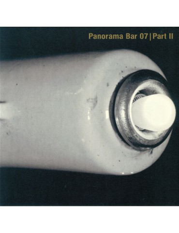 Various ‎– Panorama Bar 07...