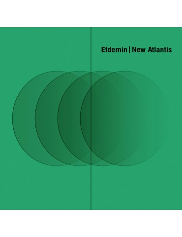Efdemin – New Atlantis