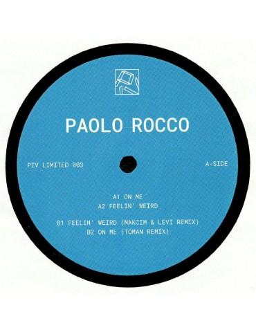 Paolo Rocco – PIV Limited 003