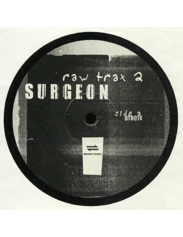 Surgeon – Raw Trax 2