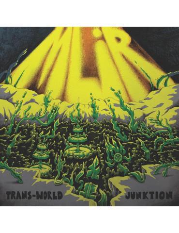 MLiR – Trans-World Junktion