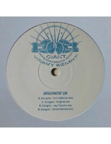 Basement UK – Gangsta EP