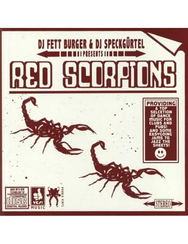 DJ Fett Burger & DJ...