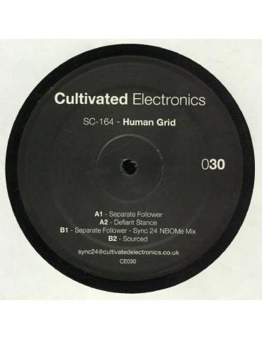 SC-164 – Human Grid
