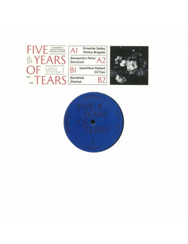 Various – Five Years Of...