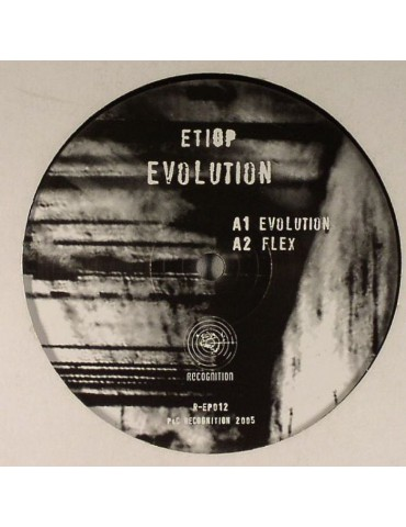 Etiop ‎– Evolution
