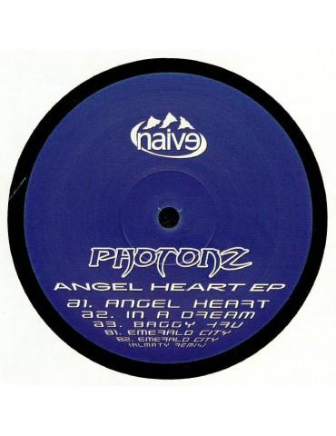 Photonz – Angel Heart EP
