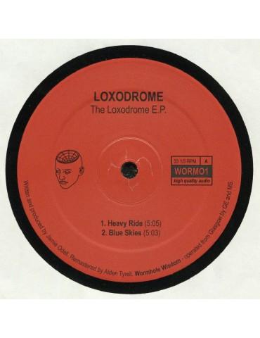 Loxodrome – The Loxodrome...