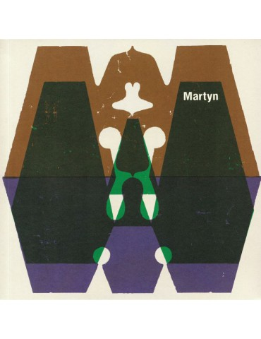 Martyn ‎– Odds Against Us