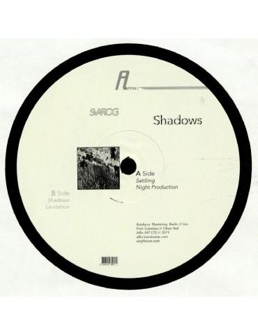 Svarog – Shadows