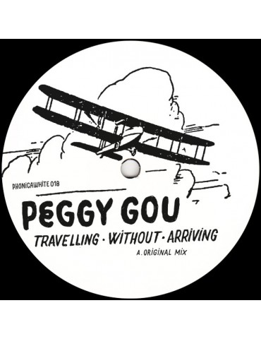 Peggy Gou ‎– Travelling...