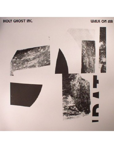 Holy Ghost Inc. ‎– Walk On Air