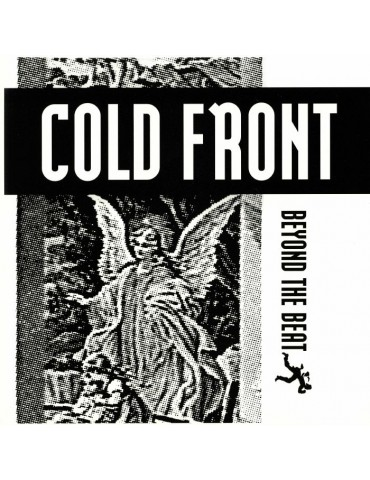 Cold Front ‎– Beyond The Beat
