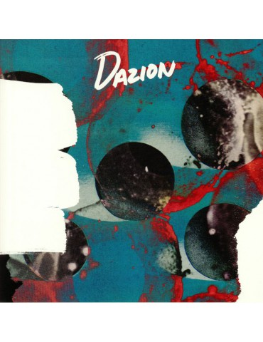 Dazion ‎– A Bridge Between...