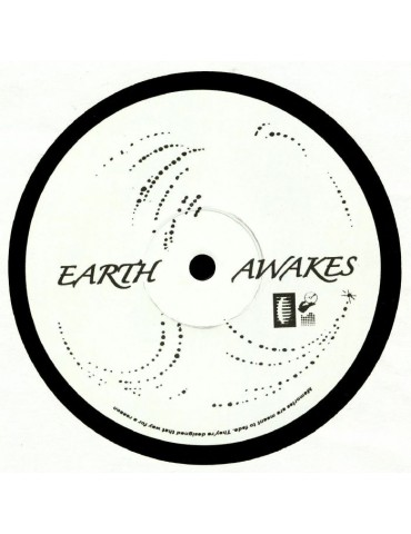 Gabriola ‎– Earth Awakes /...