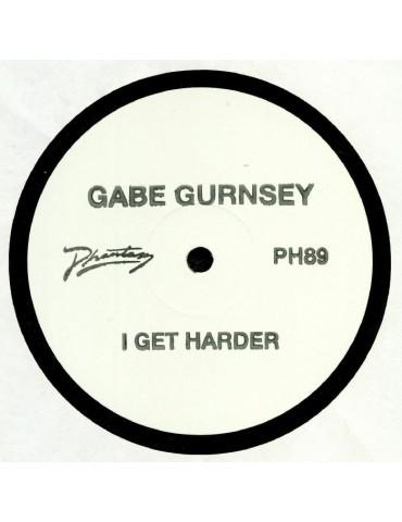 Gabe Gurnsey – I Get Harder