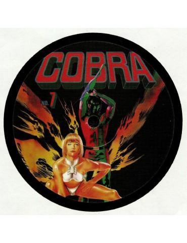 Unknown Artist – Cobra...