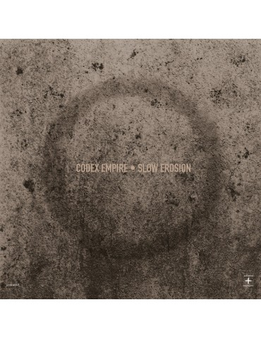 Codex Empire ‎– Slow Erosion
