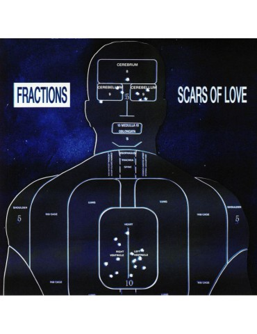Fractions ‎– Scars Of Love