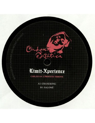 Limit-Xperience ‎– Coiled...