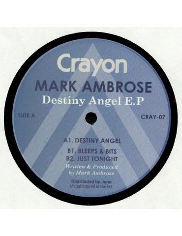 Mark Ambrose – Destiny...