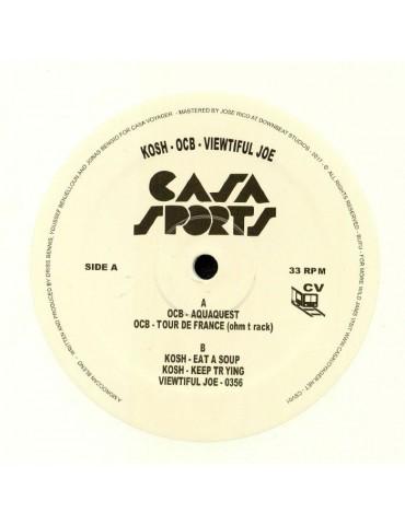 Various – Casa Sports Vol. 1