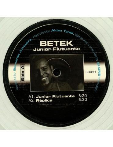Betek – Junior Flutuante