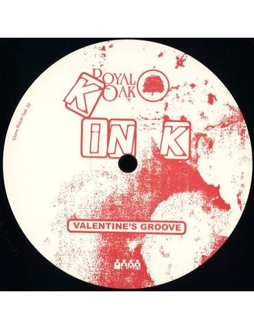 KiNK – Valentine's Groove