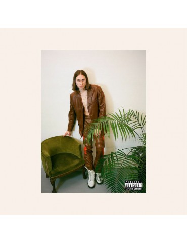 Baltra – Ted