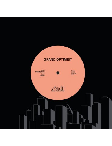 Grand Optimist ‎– Pandelson...