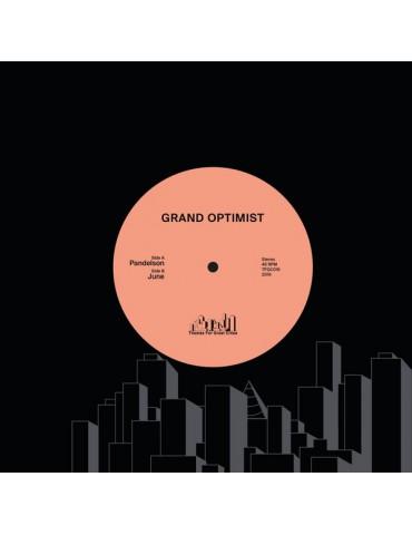 Grand Optimist – Pandelson...