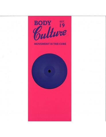 Body Culture – BODYCULTURE001
