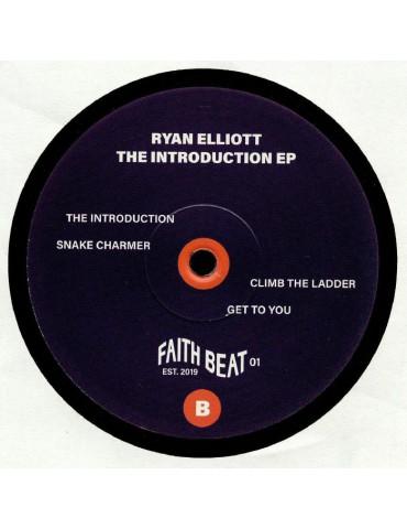 Ryan Elliott – The...