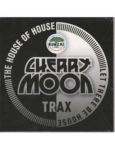 Cherry Moon Trax ‎– The...