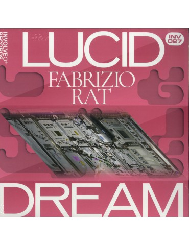 Fabrizio Rat – Lucid Dream