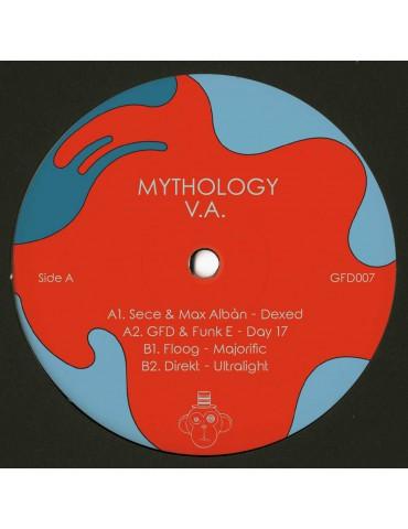 Various – Mythology